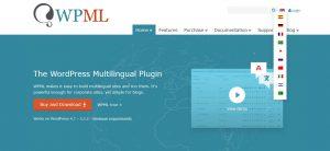 سایت دو زبانه