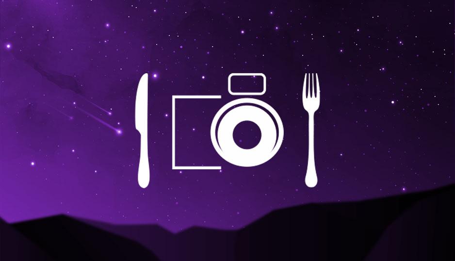 عکسبرداری رستوران