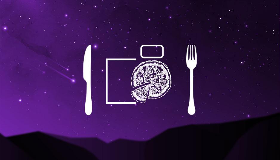 ترفندهای عکاسی از غذا