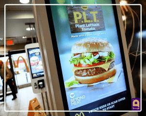 عکاسی مواد غذایی و افزایش فروش